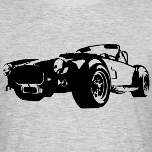 Roadster T-Shirts - Men's T-Shirt