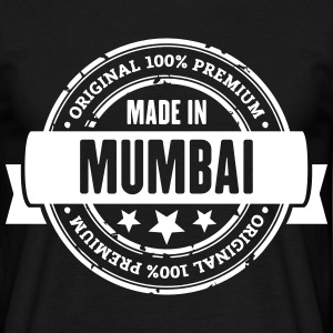 Made in Mumbai T-Shirts - Männer T-Shirt