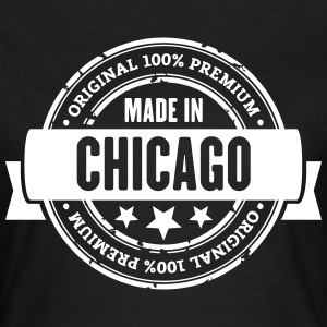 Made in Chicago T-Shirts - Frauen T-Shirt