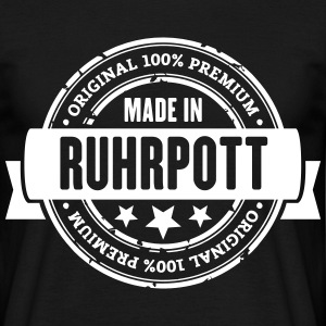 Made in Ruhrpott T-Shirts - Männer T-Shirt