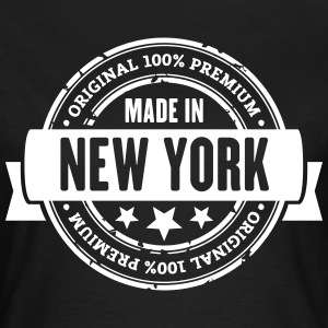 Made in New York T-Shirts - Frauen T-Shirt