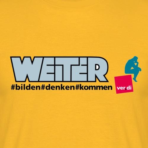 Verdi-Kampagne