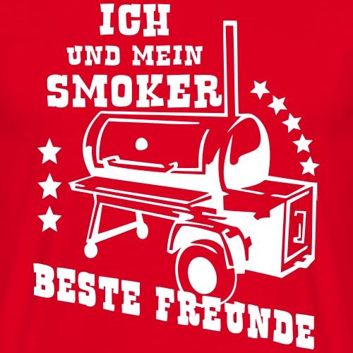 Smokerfreund
