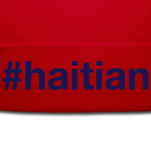 HAITI Caps & Hats - Winter Hat