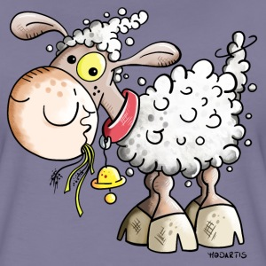 Little Sheep T-Shirts - Women's Premium T-Shirt