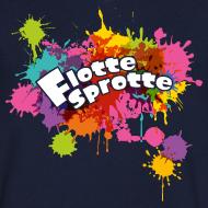 Design ~ Flotte Sprotte
