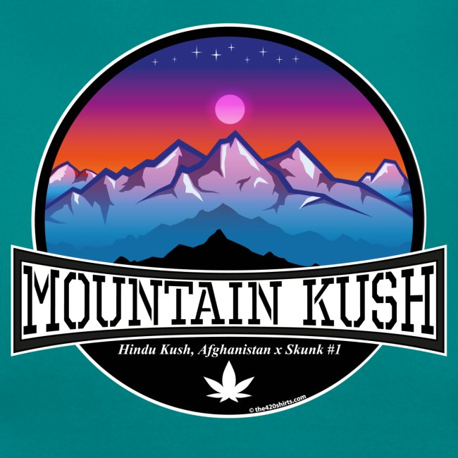 Mountain Kush / Sorte - female