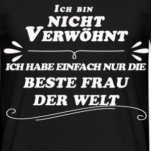 Suchbegriff: Ehefrau & T-shirts | Spreadshirt