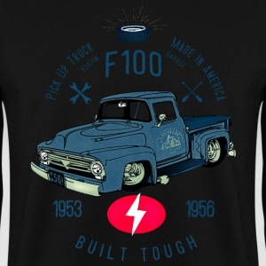 F100 Built Tough Pullover & Hoodies - Männer Pullover