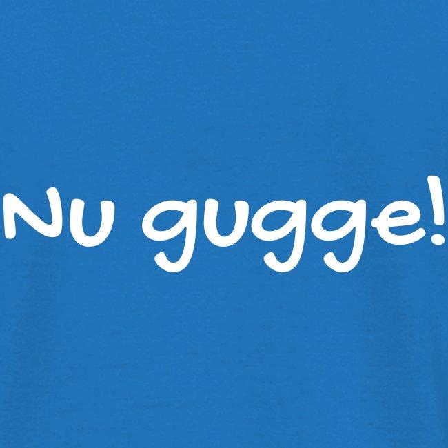 Friedenstaube-Nu gugge