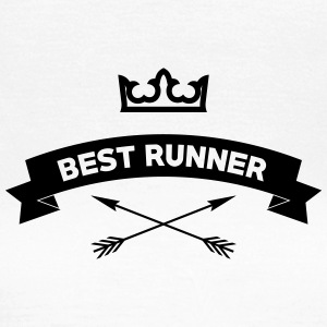 løb / run / running / jogging / run T-shirts - Dame-T-shirt