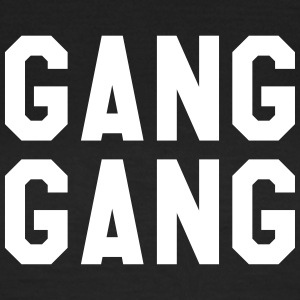 Gang gifts spreadshirt - Gang gang ...