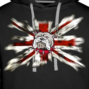 British Bulldog Hoodies & Sweatshirts - Men's Premium Hoodie