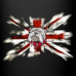 British Bulldog Mugs & Drinkware - Full Colour Mug