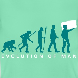 Evolution Möbelpacker 09 2016 T-Shirts - Frauen T-Shirt