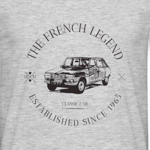 RENAULT R16 FRENCH CAR Tee shirts - T-shirt Homme