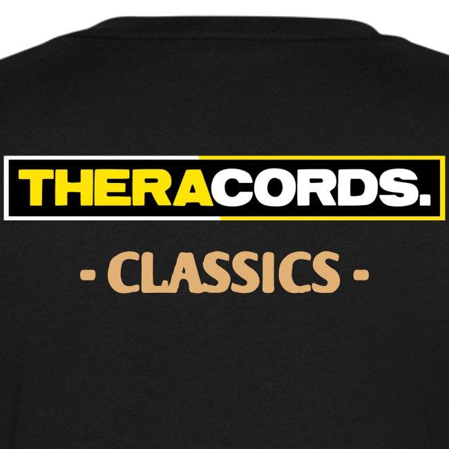 T-shirt V neck Beyond Hardstyle