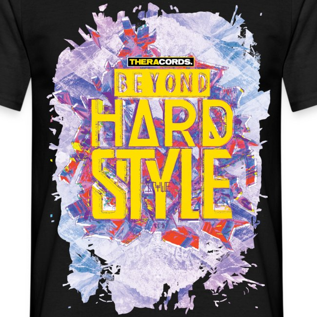 T-shirt Beyond Hardstyle