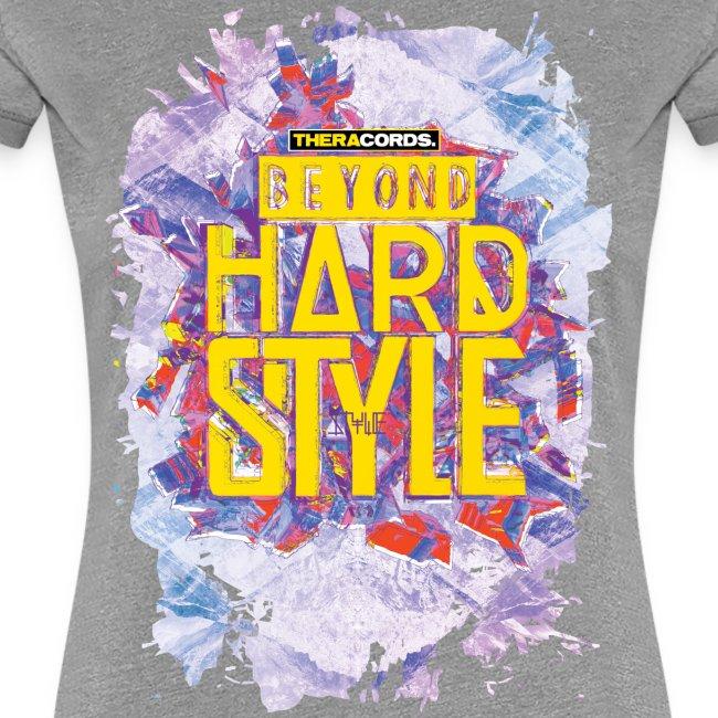 Premium T-shirt Beyond Hardstyle