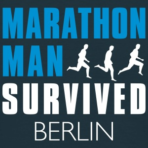 survived_berlin T-Shirts - Men's T-Shirt