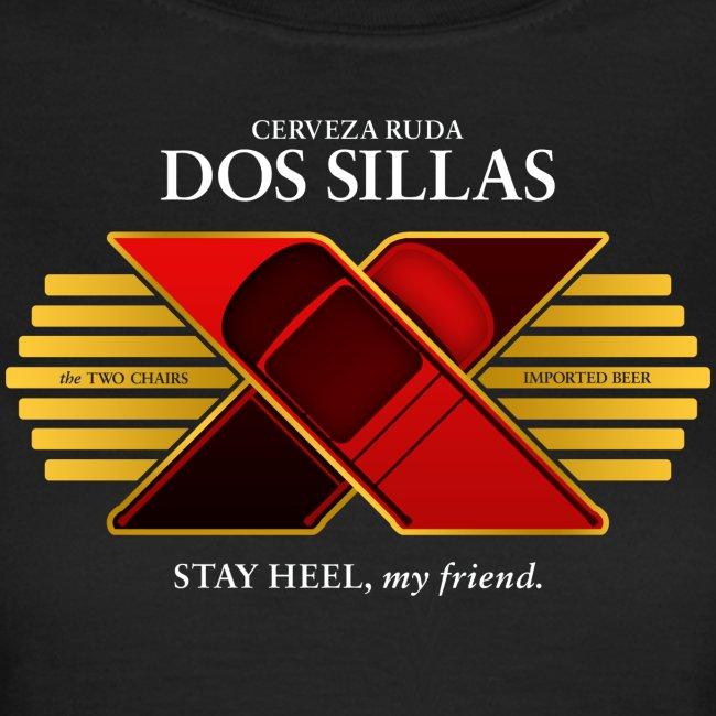 Dos Sillas (Women)