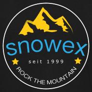 Motiv ~ Rock the Mountain Men