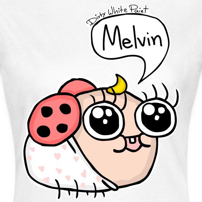 """""""Melvin"""" - Girls"""