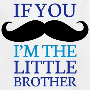 Little brother Shirts - Kids' T-Shirt