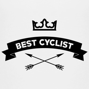 Cycling / Cyclist / Bike / Radfahren / Cyclisme Shirts - Kids' Premium T-Shirt