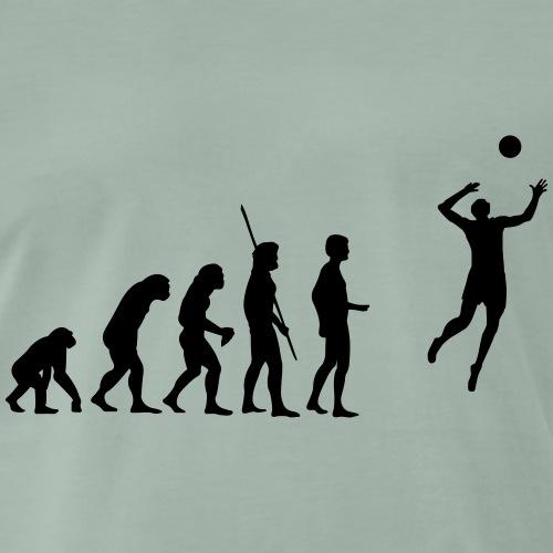 Evolution Volleyball