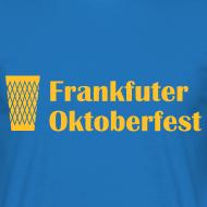 Motiv ~ Frankfurter Oktoberfest - Wiesn auf Hessisch