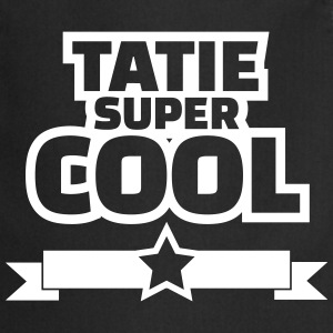 tatie super cool Tabliers - Tablier de cuisine