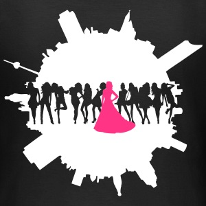 Mission bride eleven - Frauen T-Shirt