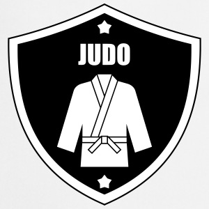 Judo / Judoka / Sport / Fight / Fighter / Strong  Aprons - Cooking Apron
