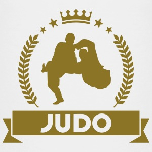 Judo / Judoka / Sport / Fight / Fighter / Strong Tee shirts - T-shirt Premium Ado