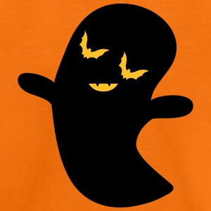 Cute bat ghost Halloween Kids' Premium T-Shirt - Kids' Premium T-Shirt