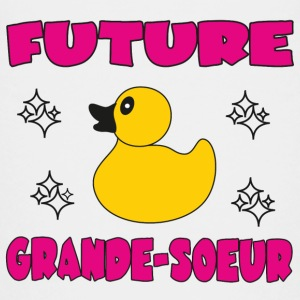 Future grande-soeur Shirts - Teenage Premium T-Shirt