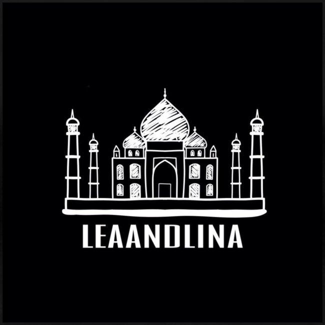 Leaandlina Official TEAM-Shirt