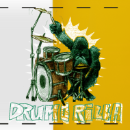 Design ~ Drum-o-rilla