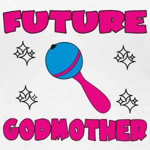 Future godmother Camisetas - Camiseta premium mujer