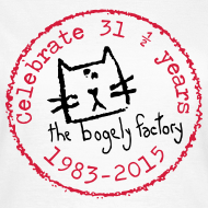 Design ~ bogely factory anniversary (F)