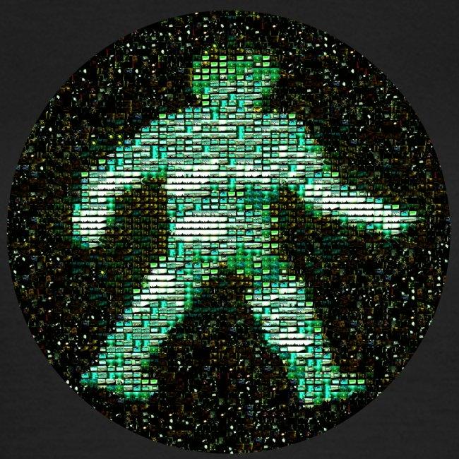 space raiders greenman (F)