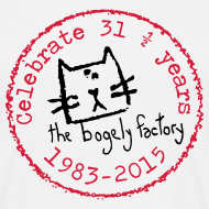 Design ~ bogely factory anniversary (M)