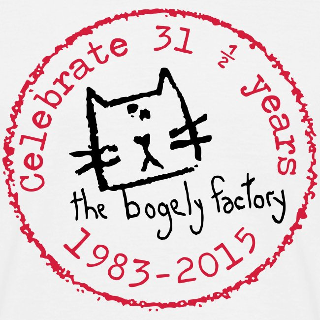 bogely factory anniversary (M)
