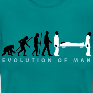 evolution_sanitaeter_09_201603_3c T-Shirts - Frauen T-Shirt