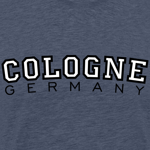 Cologne Germany Weiß