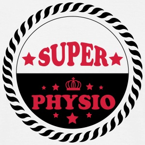 Super physio Tee shirts - T-shirt Homme