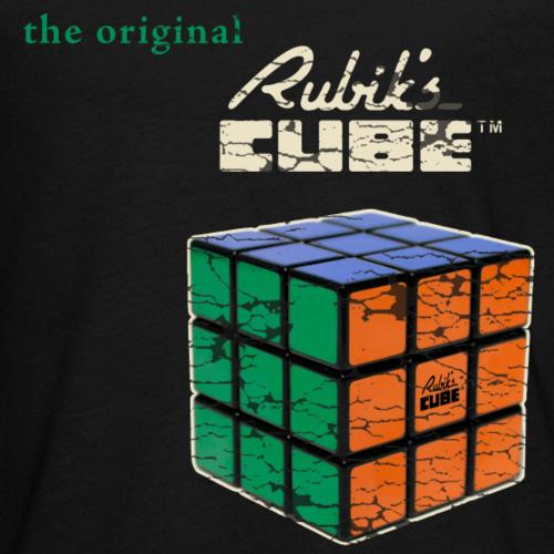 Rubiks - Vintage Cube