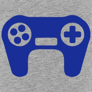 video game controller _901 T-Shirts - Kinder Premium T-Shirt