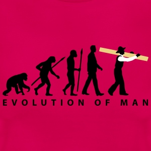 evolution_zimmermann_09_2016_a_3c T-Shirts - Frauen T-Shirt